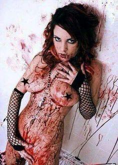 Vampire of girls pics Naked