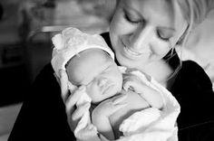 DELIGHTFUL MOM STUFF: Newborn: Sleeping Through the Night!