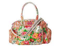 Amelia's Armoire baby bag