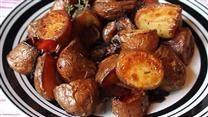 How to Make Roasted Red Potatoes - Allrecipes.com