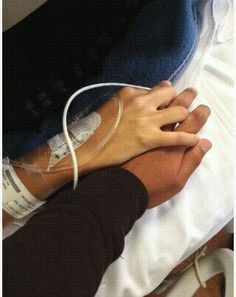Find images and videos about love, couple and hospital on We Heart It - the app to get lost in what you love.