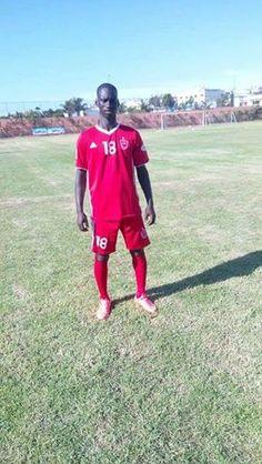 Foot Guinée: « Je suis très content de reprendre les entrainements » dixit…