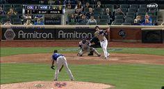 (+VIDEO) Wilmer Flores impulsó la carrera de la victoria de Mets #Mets #MLB #Venezuela
