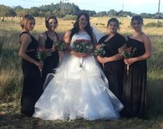 Infinity Dress Black FREE BANDEAU + SHIPPING Girls Dresses, Flower Girl Dresses, Infinity Dress, Dress Black, Originals, Trending Outfits, Wedding Dresses, Unique, Free