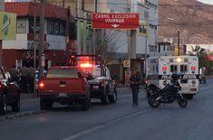 Muere mesera que recibió dos balazos en el pecho en el bar 5to. Patio | El Puntero