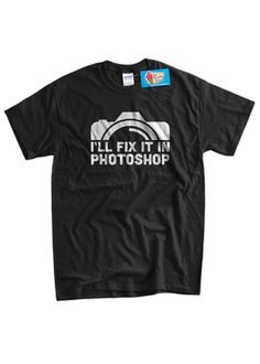 Sell My Camera Mens Funny Photography T-Shirt Photographer Lens Lighting DSLR