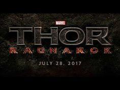 Thor Ragnarok Official Trailer Movie 2017 (Fan Made) https://www.youtube.com/watch?v=IggBUEStZyY #timBeta