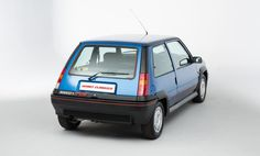 Renault 5 GT Turbo For Sale - Exterior 9