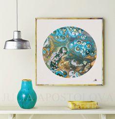#CellPainting #FluidArt #CoastalWallArt #Abstract #Turquoise #TealGold #CanvasPrint #LargeWallArt #CircleArtPainting #JuliaApostolovaArt #Circle #Print, #Canvas #Art, #Cellpainting, #Turquoise #Beach, #Coastal #WallDecor, #FluidArt #Art #Aqua #Turquoise Abstract #WallArt #Turquoise #Print   #abstractart#minimalistart #livingroomdecor #Etsy #EtsyArtist #EtsyShop #walldecor#watercolor# #artcollectors #interiordesigners #abstractcanvasart#contemporaryartist #juliaapostolova…