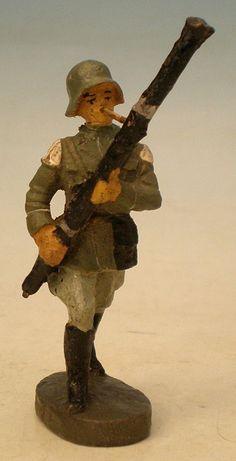 Spielzeugsoldaten 2. Weltkrieg - Hausser Elastolin 7,5 cm http://figurenmuseum.de/s/cc_images/cache_2455379802.jpg?t=1424424768