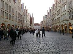 Münster, Germany #Germany