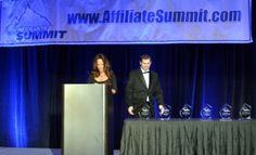 Pinnacle awards January 14, 2014 in Las Vegas