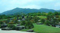 安来市・足立美術館 Adachi Museum Garden Yasugi,ShimanePref. #Yasugi #garden #museum  #安来 #島根 #庭園