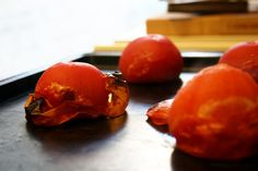 Quick Tip: Roasting Tomatoes Under the Broiler
