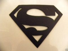 Superman Logo Metal Wall Art Home Decor JNJ Metalworks,http://www.amazon.com/dp/B005IKZKKW/ref=cm_sw_r_pi_dp_LJUytb1Y7KZQBZMT