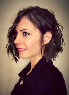 Love her and love this cut, I see a change in my near futurw
