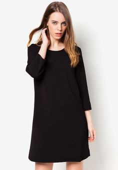 MANGO Keyhole Detail Dress 鏤空連身裙