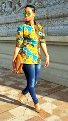 Pokello (pokellosexxy) on Twitter - Street Fashion