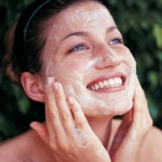 7 Natural skin care tips for balancing and healing oily and acne-prone skin.