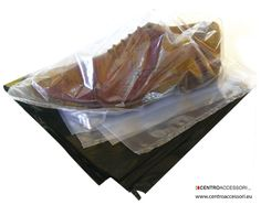 Sacchi Nylon per calzature. Nylon bags for footwear. #CentroAccessori