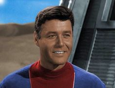 Lost in Space #GuyWilliams ❤