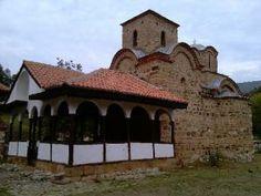 Pirot, Serbia monastery