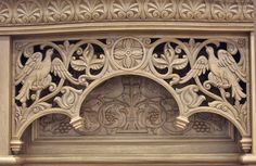 киот в византийском стиле