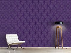 Design #Tapete Im Würfel Labyrinth
