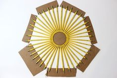 Make a wreath with pencils, a chalkboard and a yard stick to decorate for back to school or to give as a teacher-appreciation gift. Teacher Appreciation Week, Teacher Gifts, Diy Wreath, Burlap Wreath, Pencil Wreath, School Wreaths, Yard Sticks, Wreath Tutorial, Chalkboard