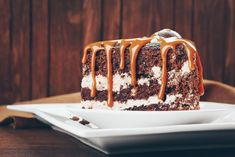 The aroma alone perks you up and the bitterness offsets the sweet; so get ready for some serious deliciousness with these 10 coffee dessert recipes. Chocolate Caramel Cake, German Chocolate, Coffee Dessert, Dessert Recipes, Desserts, Cake Cookies, Sweet Treats, Sweets, Baking