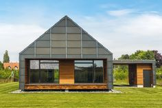 The Maintenance-Free House / Arkitema Architects - Archi24