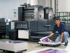Printing Companies in Dubai