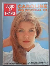 Image result for princess caroline magazine covers