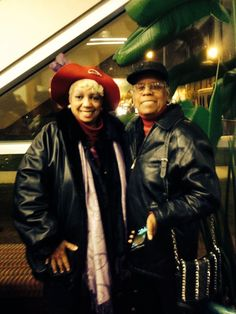 Red Hat Ladies of Essence