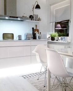 HOUSE of IDEAS  #houseofideas #housofideasneueszuhause #küche #whitekitchen…