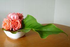floral arrangement...