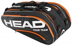 Best Selection & Sale Prices On Tennis Gear Head Tennis Bag, Tennis Bags, Tennis Gear, Sport Tennis, Racquet Sports, Tennis Racket, Tennis Warehouse, Wet Bag, Badminton