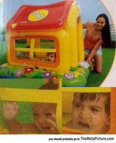Bounce House Of Fun