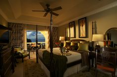 Luxury suites await you #sandalsmontegobay | Sandals Resorts | Jamaica