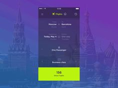 Select date by Artiom Vladimir