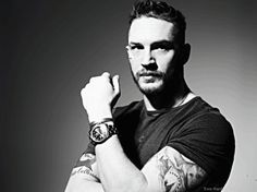 Bain, Forrest, Mad Max....I am in LOVE with this man.  After seeing Lawless! I cringe inside at the sight of this man.  He is an amazing actor! I love you Tom Hardy!
