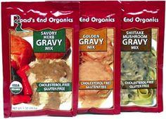 Shitake Gravy Mix