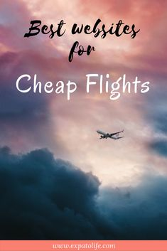 Flying is one of the most convenient ways to travel. In this article, I will reveal the best websites to find cheap flights! Ways To Travel, Travel Advice, Travel Tips, Travel Hacks, Travel Destinations, Air Travel, Travel Stuff, Travel Deals, Holiday Destinations