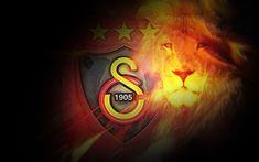 N.ünal Sports Wallpapers, Desktop Pictures, Colorful Wallpaper, Art Logo, Lion, Neon Signs, Fan Art, Club, Painting