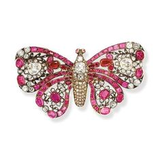 Brooch 1860 Doyle Auctions