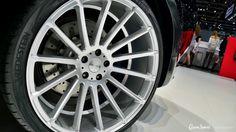 Zaczynamy cykl wpisów prezentujących nowości ze stoisk najlepszych firm tuningowych świata, które zostały zaprezentowane na tegorocznych Targach Motoryzacyjnych w Genewie. Na start mamy dla Was relację ze stoiska Hamann Motorsport!  Więcej informacji na naszym blogu: http://gransport.pl/blog/genewa-2016-hamann-motorsport/  GranSport - Luxury Tuning & Concierge http://gransport.pl/index.php/hamann.html