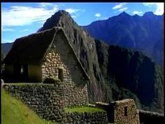 CAMINO DEL INCA  Imagenes de Machu Pichu y paisajes del pueblo de Cusco y del Peru.
