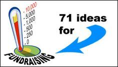 71 Ideas for Youth Group Fundraising