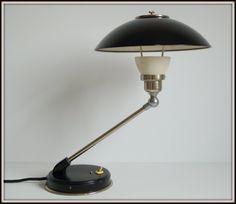 Stara lampa art-deco z 1930 roku (6593442514) - Allegro.pl - Więcej niż aukcje.