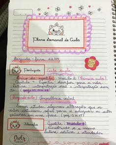 Kids Education, Notebook, Bullet Journal, Teacher, Rose, Instagram, Lesson Plans For Elementary, Literacy Activities, Lesson Planning Templates